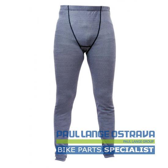 LONGUS kalhoty 100%POP světle modré