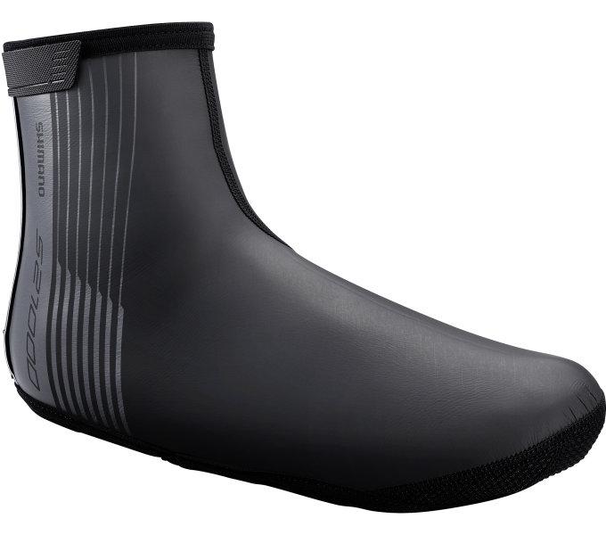 SHIMANO S2100D návleky na obuv, černá, S (37-40)