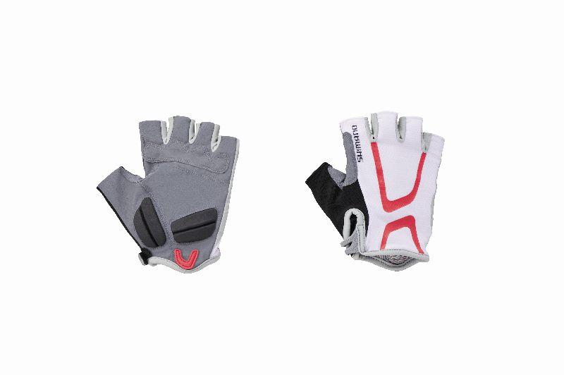 Shimano dámské rukavice LIGHT, růžová, L