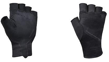 Shimano S-PHYRE rukavice, černá, S