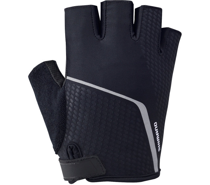 Shimano Original rukavice, černá, S