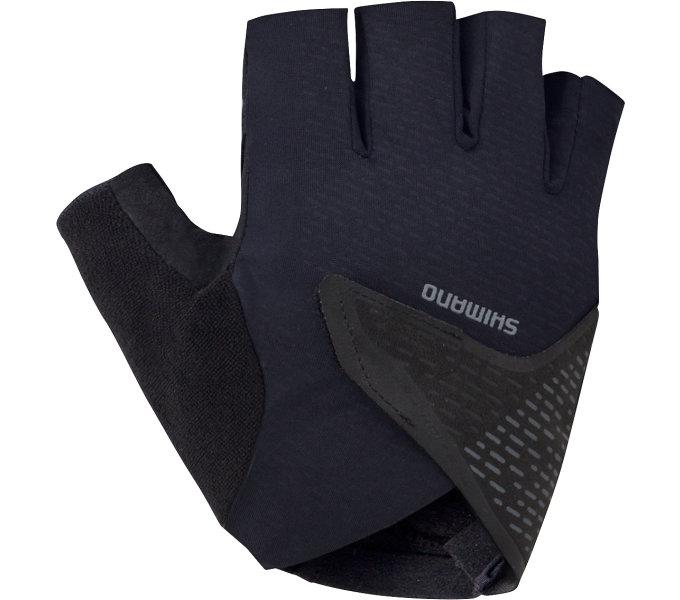 Shimano Evolve rukavice, černá, L