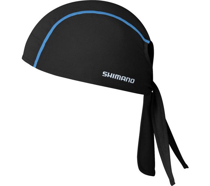SHIMANO šátek, černá