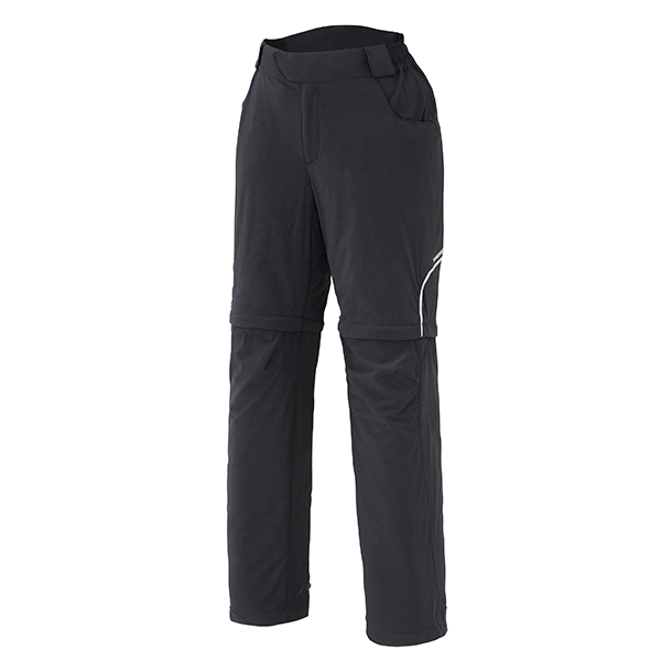 Shimano Touring kalhoty, dámské, černá, S