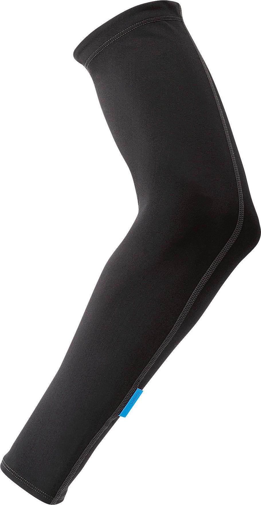 Shimano Thermal návleky na ruce, černá, L