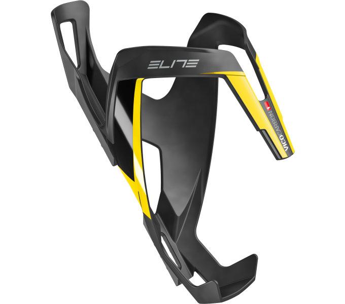 ELITE VICO Carbon 20' černý matný/žlutý