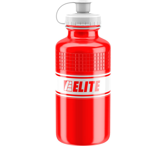 Láhev na pití Elite Eroica Vintage, 500ml, Vintage Elite cervená