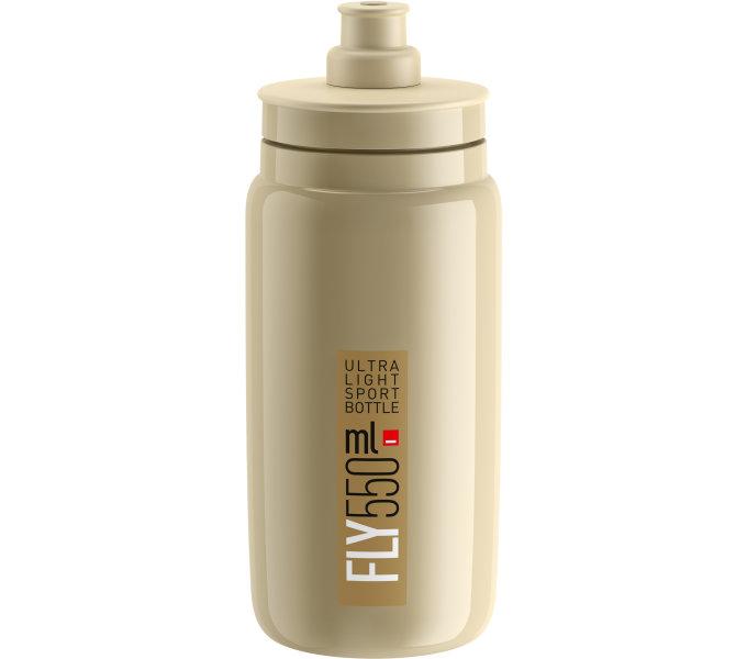 ELITE FLY 20' béžová/hnědé 550 ml
