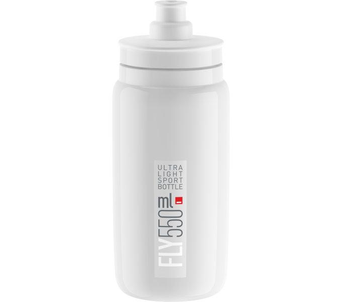 ELITE FLY 20' bílá/šedé 550 ml
