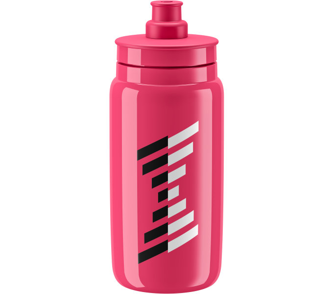 ELITE láhev FLY TEAM GIRO D'ITALIA ICONIC PINK 550 ml