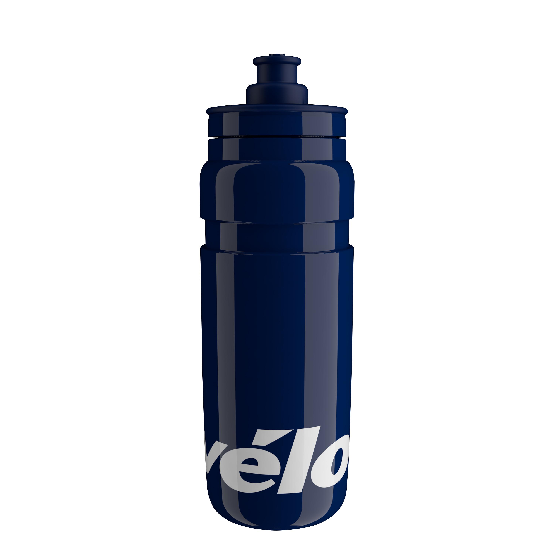 ELITE láhev FLY TEAM 21'  CERVELO blue 750 ml