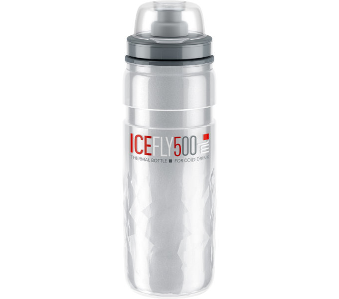 ELITE termoláhev ICE FLY, čirá 500 ml