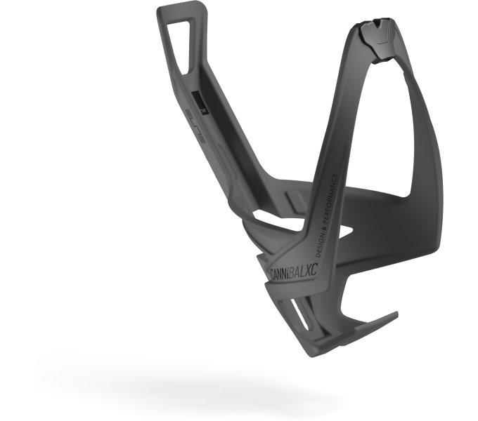 ELITE košík CANNIBAL XC SKIN matný černý/černý