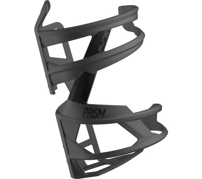 ELITE košík PRISM RIGHT černý matný/černý