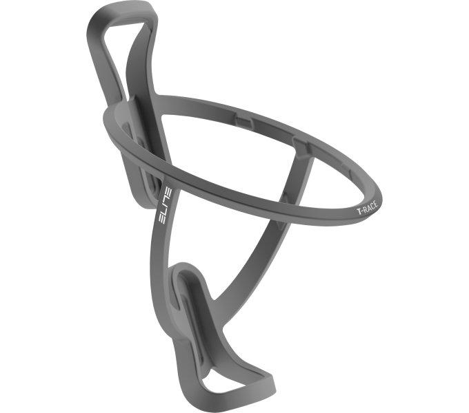 ELITE košík T-RACE 21' šedý matný