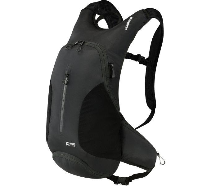 Shimano batoh ROKKO 16, černá