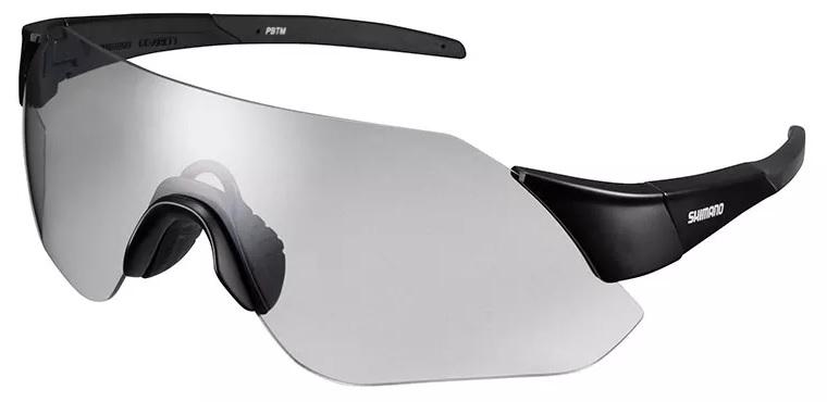 Shimano brýle CE-ARLT1PH, matná černá, skla fotochromatická šedá
