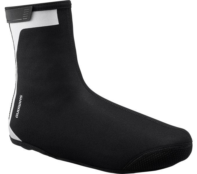 Shimano návleky na boty, černá,S