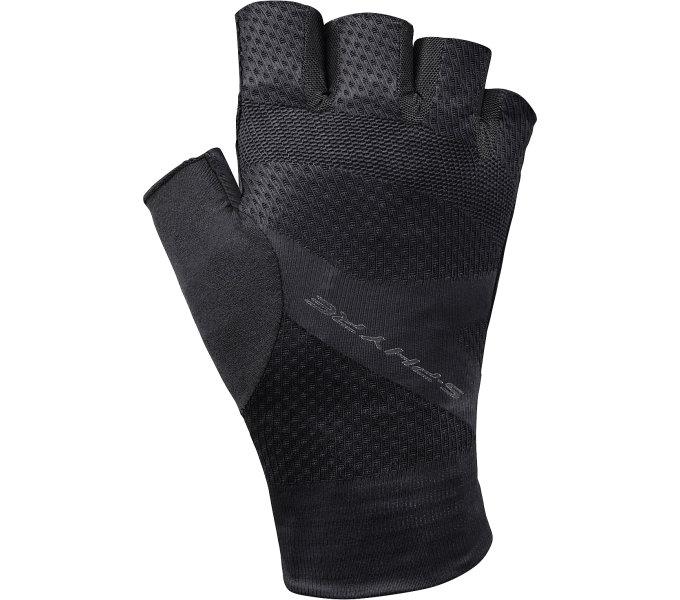SHIMANO S-PHYRE rukavice 2019, černá, S
