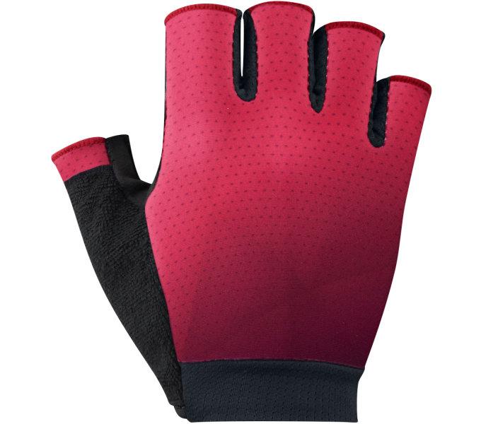 Shimano dámské SUMIRE rukavice, fialová, S