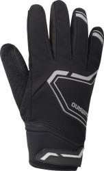 Shimano Extreme Winter rukavice, černá, XXL