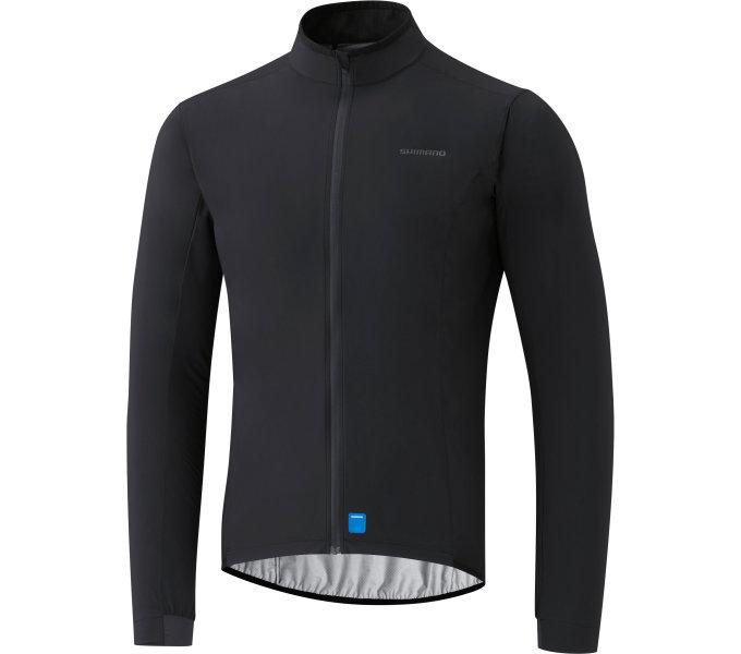 SHIMANO VARIABLE CONDITIN pánská bunda, černá, M
