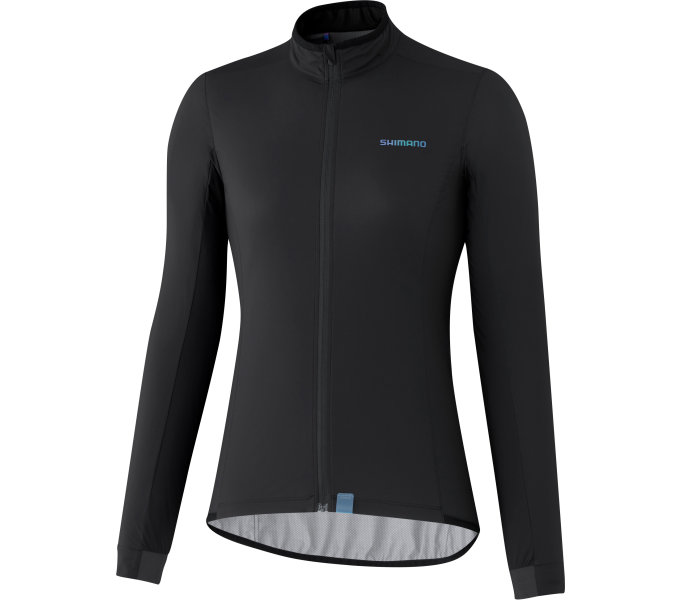 SHIMANO VARIABLE CONDITION dámská bunda, černá, S