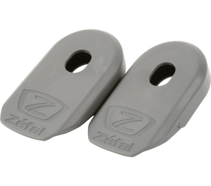 ZÉFAL ochrana kliky, šíře 40 mm, dělka 70 mm, 2 ks, šedá