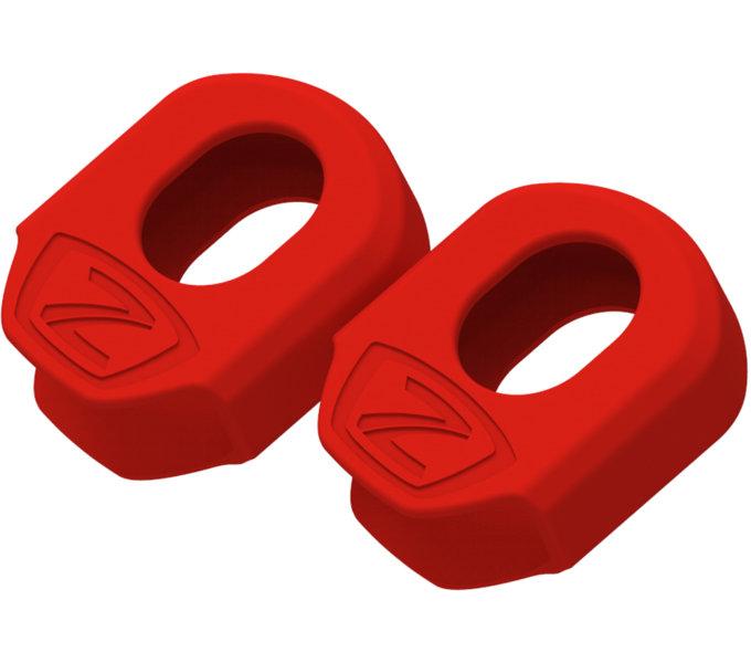 ZÉFAL ochrana kliky XL, šíře 42 mm, dělka 52 mm, 2 ks, červená