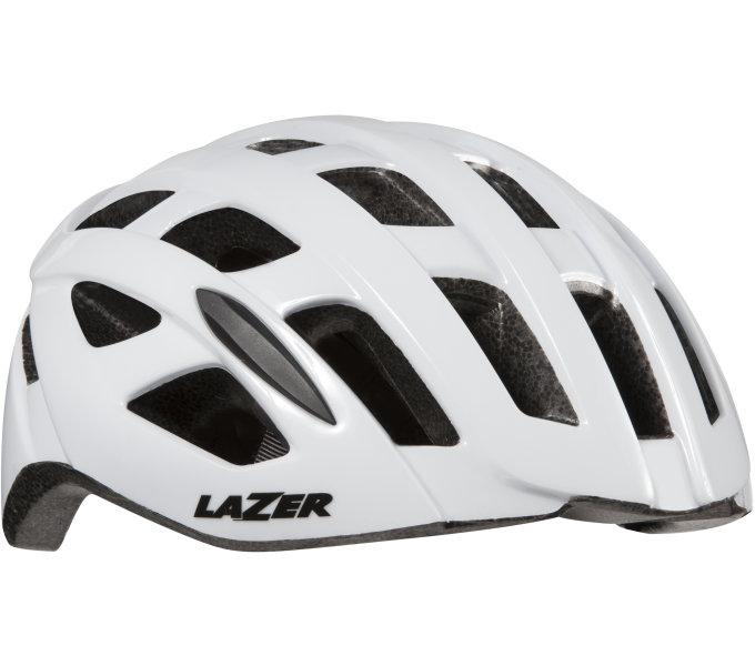 LAZER přilba silniční Tonic bílá (S) + MIPS