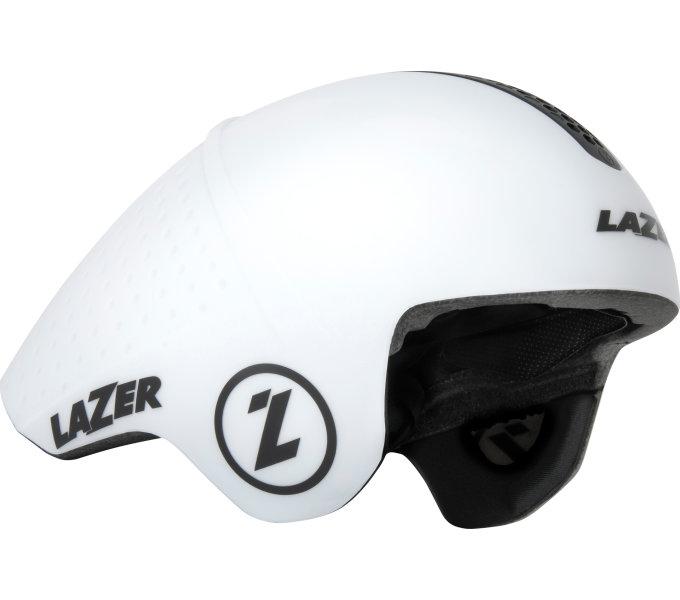LAZER přilba silniční Tardiz 2 Mat bílá (M)