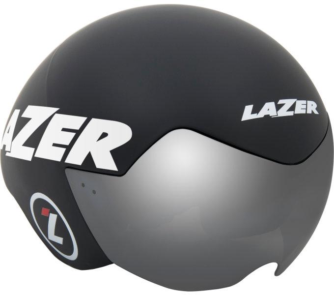 LAZER přilba silniční Victor mat černá (M-L)