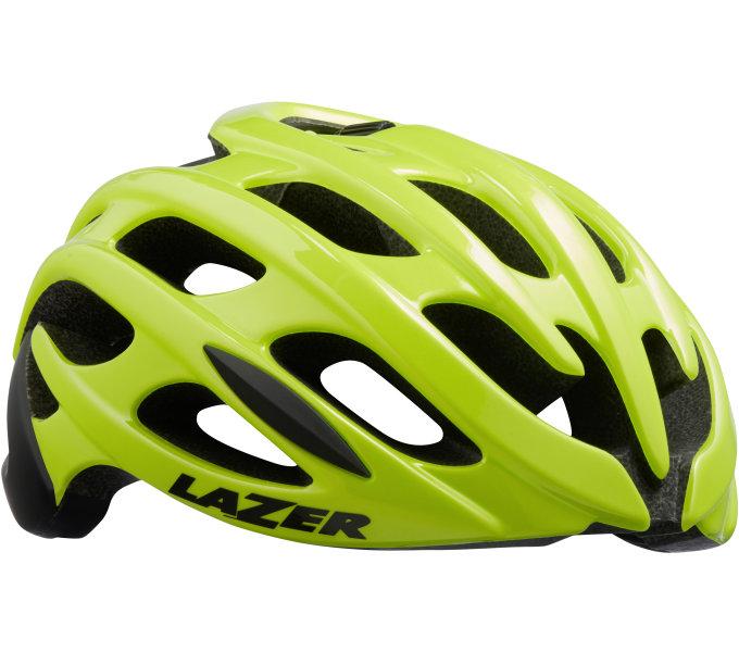 LAZER přilba Blade+ CE/ FLASH žlutá