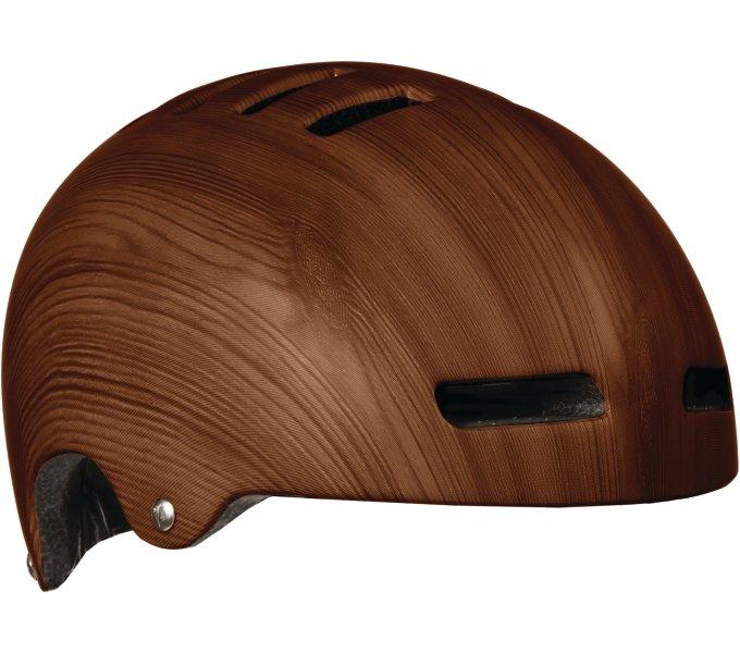 LAZER přilba Armor Dark Wood (M)