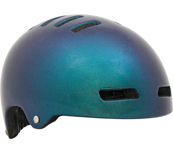 LAZER přilba Armor Metal Flake zelená (L)