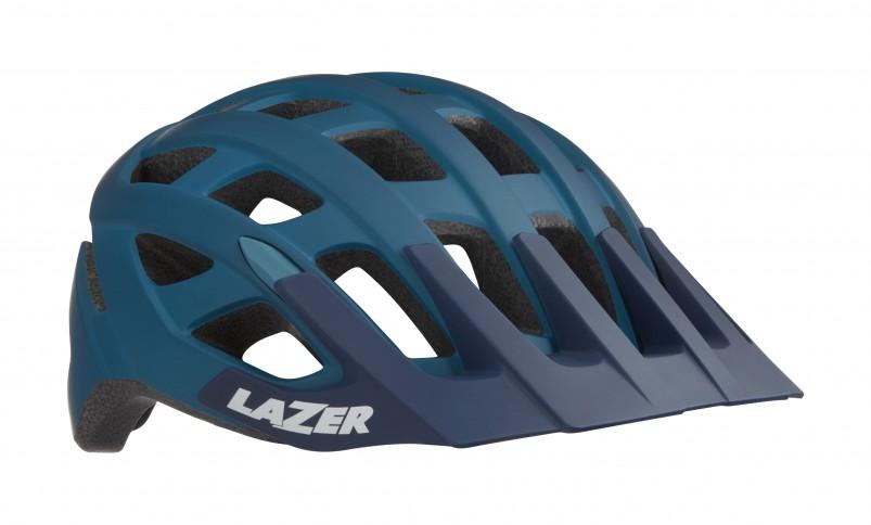 LAZER přilba Roller CE/ matná modrá S