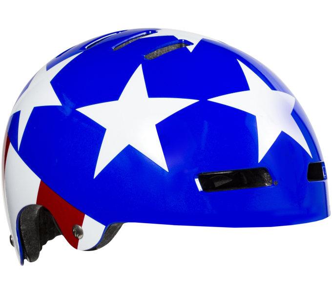 LAZER dětská přilba Street Jr Easy Rider 52-56 cm