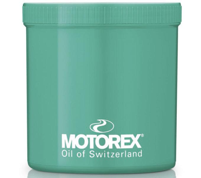 MOTOREX mazací tuk WHITE GREASE 628 850gr