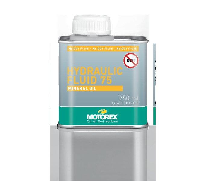 MOTOREX minerální olej HYDRAULIC FLUID 250 ml