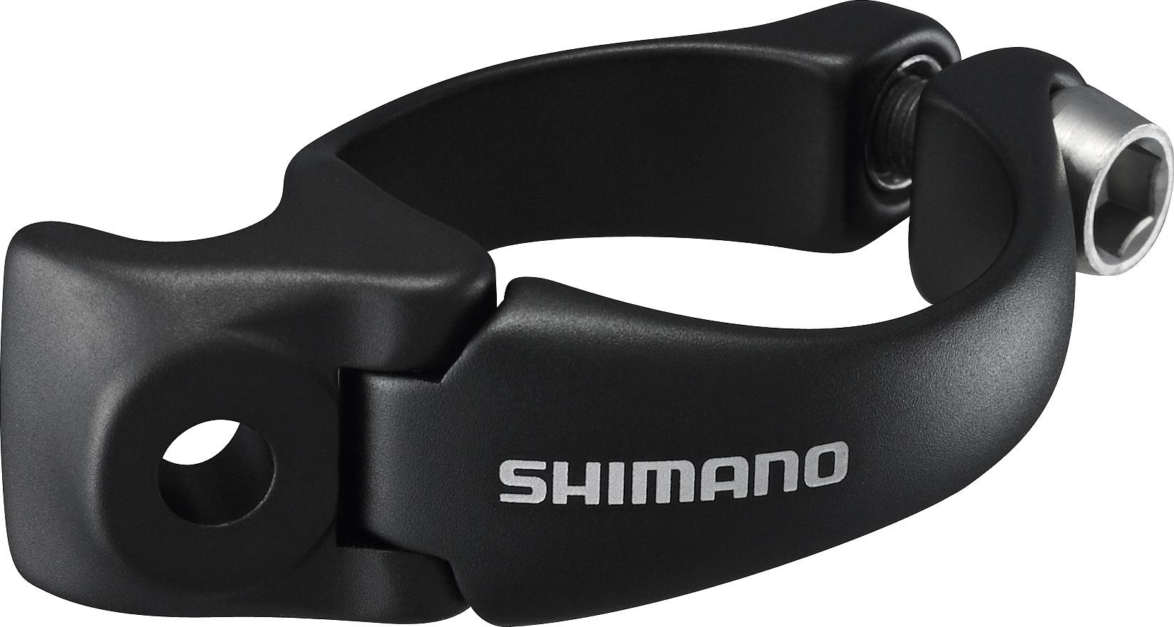 SHIMANO adaptér (objímka) pro FD-9070-F SM-AD90 L-velikost = 34,9mm bal