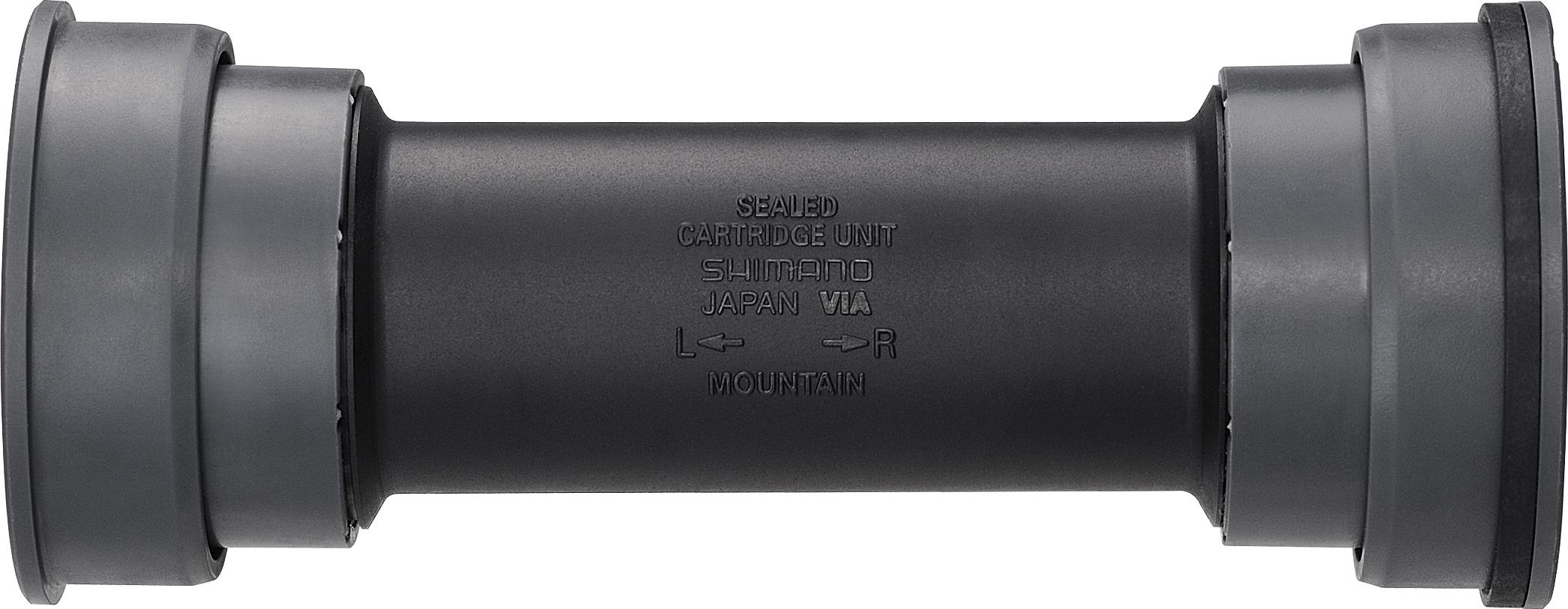Shimano středové složení Ostatní SM-BB71 misky press-fit 104,5/107 mm