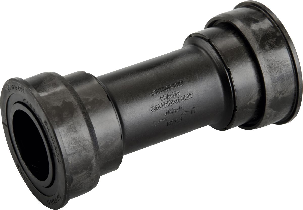 Shimano středové složení Sil-Ostatní SM-BB92 misky press-fit 86,5 mm