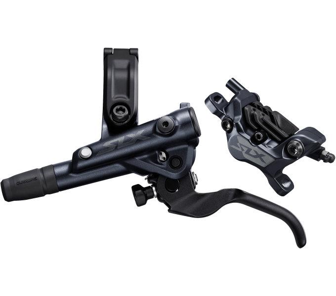Shimano kot brzd-set SLX BR-M7120-KIT přední/BL-M7100 J-kit bez adapt polymer+chladič SMBH90/1000mm