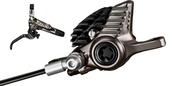 SHIMANO kot brzd-set XTR BR-M9020-KIT zadní/ BL-M9020 bez adapt kov+chladič SMBH90SBM/1700mm bal