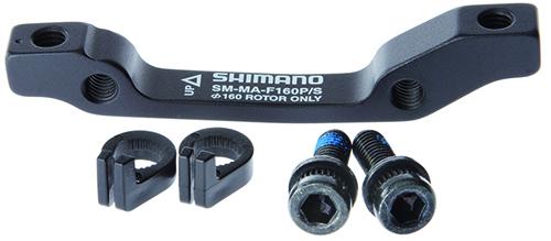 SHIMANO adaptér před. M535,585,601,765