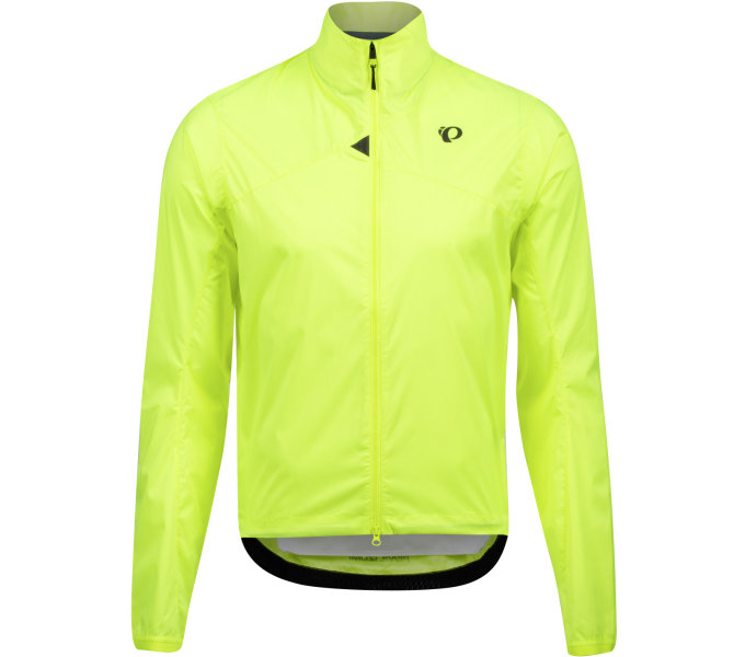 PEARL iZUMi ZEPHRR BARRIER bunda SCREAMING žlutá S
