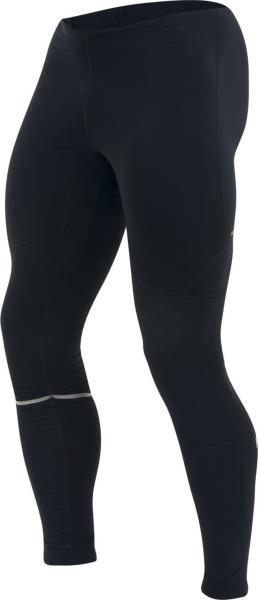 PEARL iZUMi FLY THERMAL kalhoty, černá, M