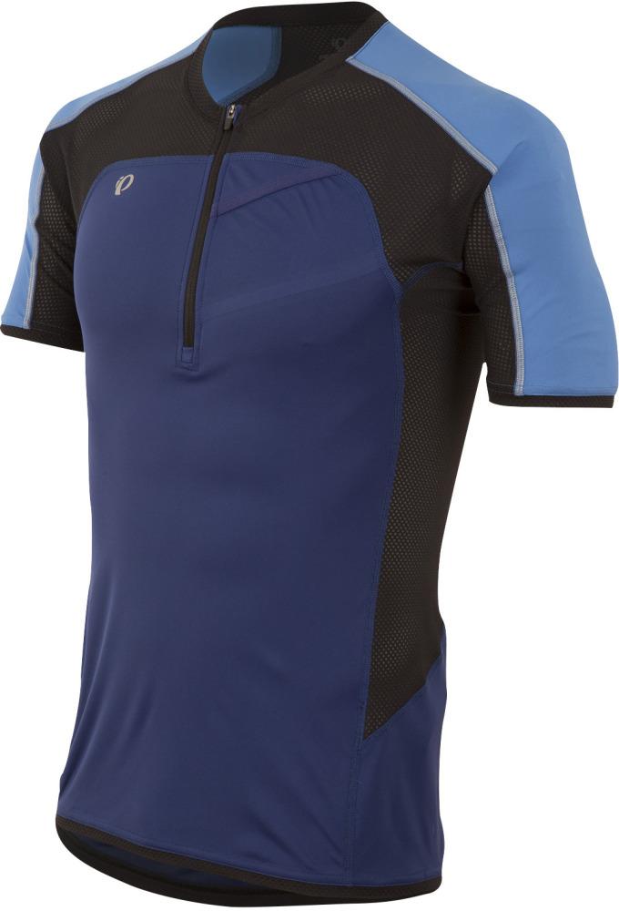 PEARL iZUMi PURSUIT ENDURANCE SS triko, modrá DPT/SKY modrá, L