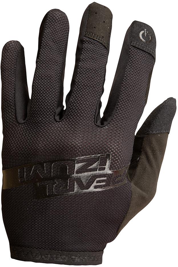 PEARL iZUMi DIVIDE rukavice, černá/černá, L