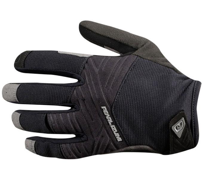 PEARL iZUMi SUMMIT rukavice, černá M